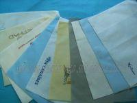 Airline pillowcase