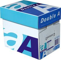 Double A Copy Paper From Thailand