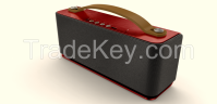 Portable Bluetooth Speakers Magicbox