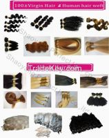 Human hair weaving,human hair extensions