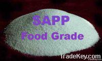 SAPP Food Additive