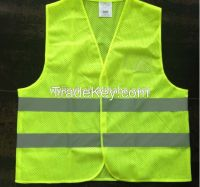 reflective safety clothes