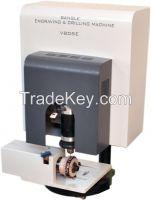 Burner Drilling Machine