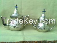 Morocco Teapot