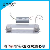 The turning round type UV Lamp Water Sterilizer glass tubes threaded quartz for water Sterilization