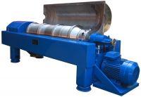 decanter centrifuge machine
