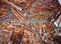 Best price wire copper scraps from China