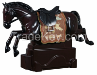 horseback racing game [FORTIS P3 - for Racing]