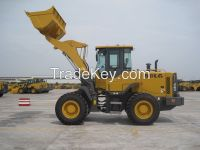 High Quality China SDLG LG936L  front end 3T Wheel Loader for sale