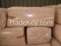Wood pellets and others