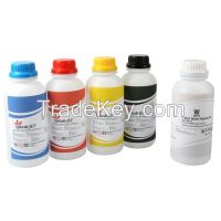 Textile Water Pigment Ink Epson Flat-Bed Printer (DTG  Direct To Garment)