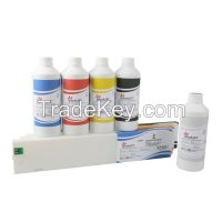 SOLVENT Printing INK series for Roland, Mutoh, Mimaki, Epson.