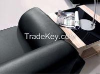 Popular Office Sofa With Metal Feet 1406