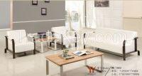 Popular Office Sofa With Metal Feet 1503