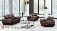 Popular Office Sofa With Metal Feet 1519