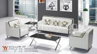Popular Office Sofa With Metal Feet 1509