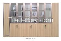 modern office filing cabinet/melamine filing cabinet EM-A32