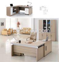 Office Desk - L Shaped