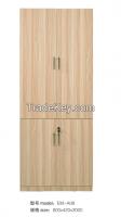 modern office filing cabinet/melamine filing cabinet EM-A08
