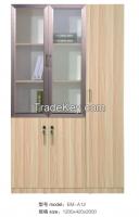 modern office filing cabinet/melamine filing cabinet EM-A12