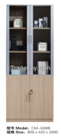 office filing cabinet/melamine filing cabinet CM-G08B
