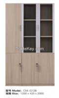 office filing cabinet/melamine filing cabinet CM-G12B