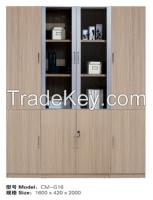 office filing cabinet/melamine filing cabinet CM-G16
