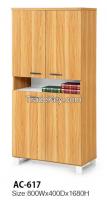 office filing cabinet/melamine filing cabinet AC-617
