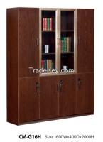 office filing cabinet/melamine filing cabinet CM-G16H