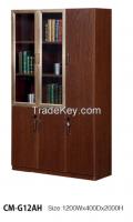 office filing cabinet/melamine filing cabinet CM-G12AH