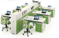 2015 new style Office workstation, modern office partition 5008-6