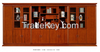 office Filing cabinet, wooden high cabinet, bookcase HY-C6910