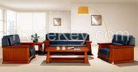 office sofa , pu leather sofa HY-S937