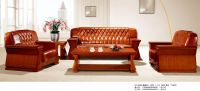 2015 hot sale office furniture, office sofa , pu leather sofa HY-S936