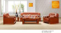 2015 hot sale office furniture, office sofa , pu leather sofa HY-913