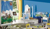 Children bedroom Furniture sets 1005