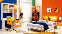Children bedroom Furniture sets 855