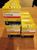 Blood Glucose 100 ct Test Strips