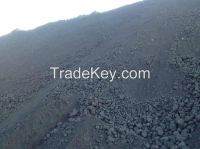 importing petroleum coke