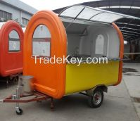 mobile snack cart/machine for sale