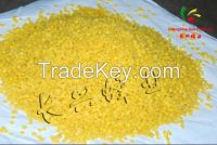 Yellow Beeswax In Pellets