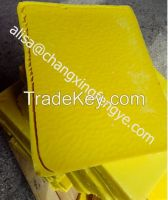 Yellow Beeswax In Slabs