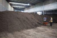 Organic Fertilizer to Increase Organic Matter in Soil