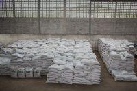 Organic Fertilizer for Large Scale Farming