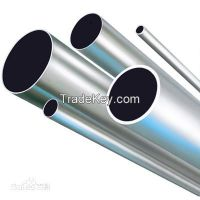 steel pipes/tubes