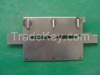 Custom Sheet Metal Stamping Parts