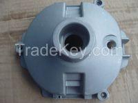 High Precision Custom Aluminium Casting