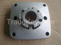Custom Aluminium Fabrication