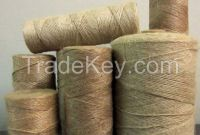Jute Yarn and other Jute Traditional Products