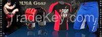 MMA Gears